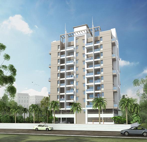 Sai Shivam Building